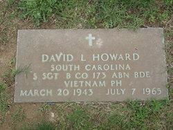 David L Howard