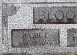 Mayme Eliza Mamie <i>Spencer</i> Bloom