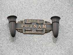 Fred R. Putnam