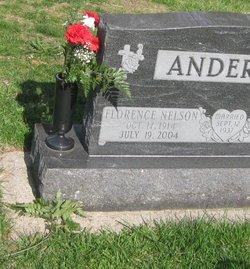 Florence Alfreda Otina <i>Nelson</i> Anderson