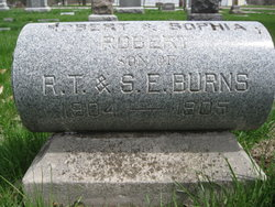 Robert T Burns, Jr