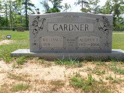 William Charles Bill Gardner, Jr
