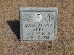 Ronald David Abel
