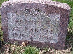 Archie Altendorf