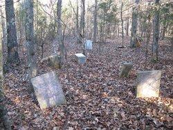 McPherson-Forgy Family Cemetery