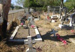 San Jose Ranch Cemetery