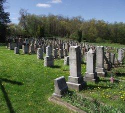 Homestead Hebrew Cemetery
