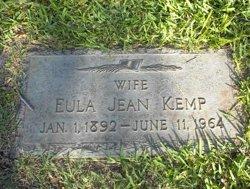 Eula Jean <i>Bland</i> Kemp