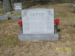 Cecilia M. <i>Elbert</i> Curtis