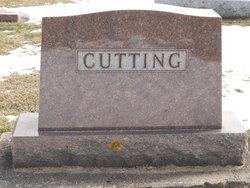 Fred Everstine Cutting