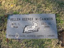 Helen Keener McCammon