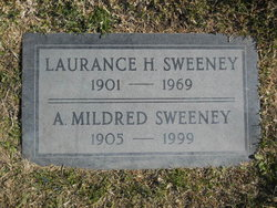 Alice Mildred <i>Baker</i> Sweeney