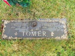 Glenn Tomer