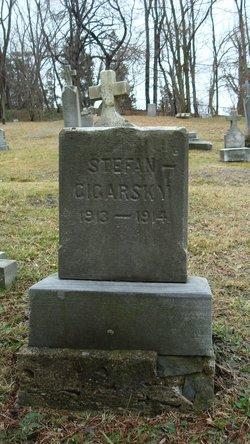 Stefan Cigarsky