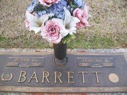 Bobbie Inez <i>Goldman</i> Barrett