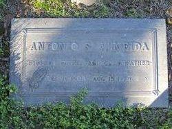 Antonio S Almeida