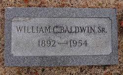 William Chandler Baldwin, Sr