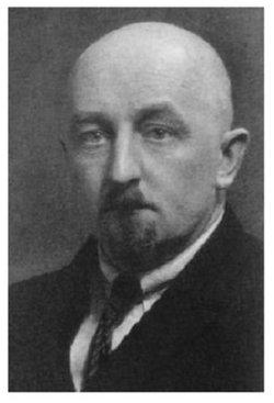 Sir Thomas Alexandrovich Foma De Hartmann
