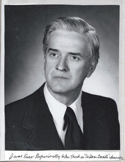 William Richard Bill Dedinsky