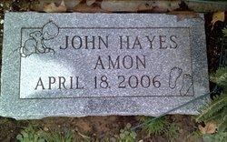 John Hayes Amon