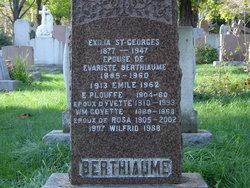 Emile Berthiaume