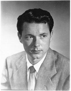 Wilfrid Dudley Pat Combs, Jr
