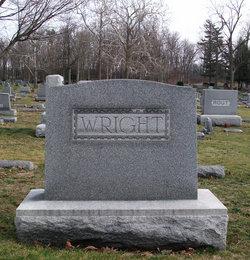 Anna M Wright