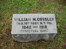 William M Gossler
