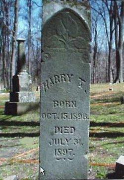 Harry T. Moore
