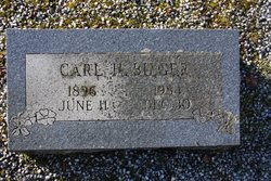 Carl H. Bilger