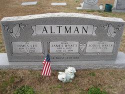 James Lee Altman