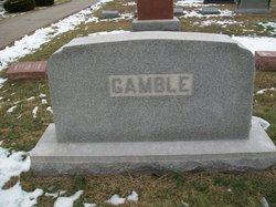 Alice Jeannette Gamble
