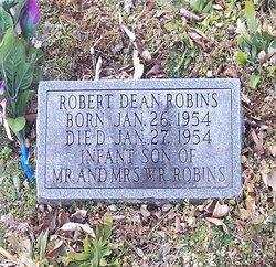 Robert Dean Robins