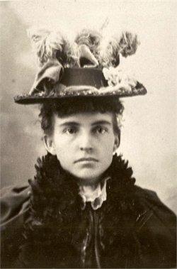 Martha Perlina <i>Charlton</i> Oliver