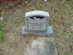 Kinderrian Requan Andrews