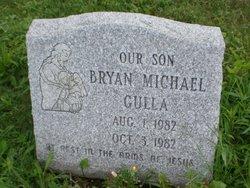 Bryan Michael Gulla