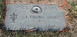 A Virginia Atkins