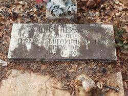 John Herman Collins