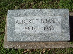 Albert Theodore Brasel