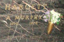 Augustus Murphy Hargett