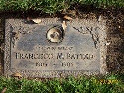 Francisco Mariano Battad