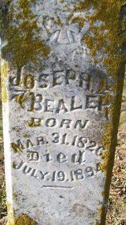 Joseph Bealer