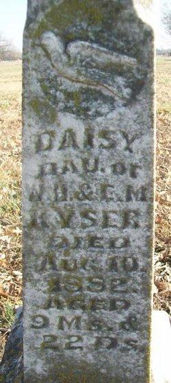 Daisy Kyser