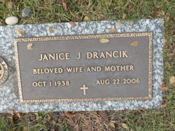 Janice J. <i>Malik</i> Drancik