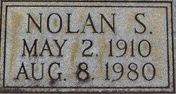 Nolan S Mitchell