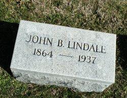 John B. Lindale