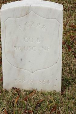 J Carr