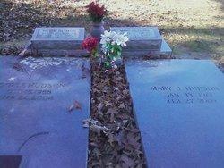 Mary Katherine <i>Jarvis</i> Hudson