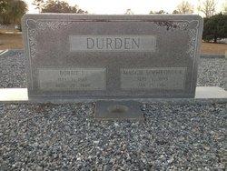 Bobbie L. Durden