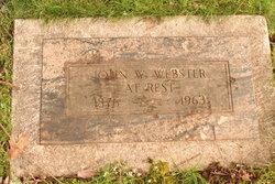 John William Webster